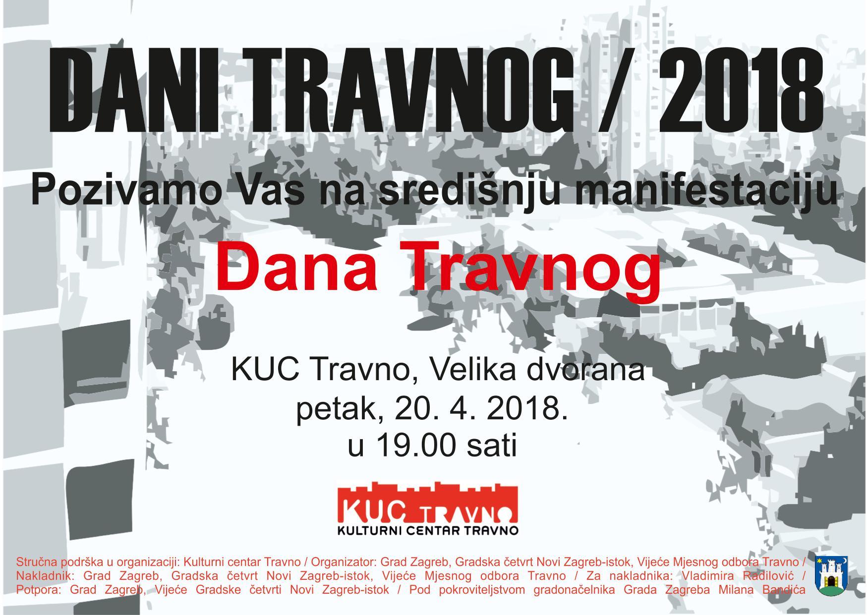 2018.4.Dani Travnog