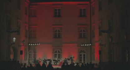 Koncertne večeri u Klovićevim dvorima – Zagrebačke obljetnice