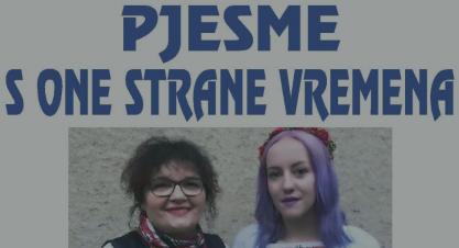 PJESME S ONE STRANE VREMENA