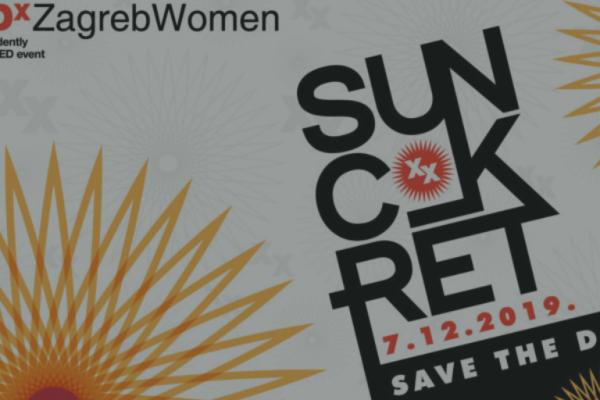 TEDx Suncokret