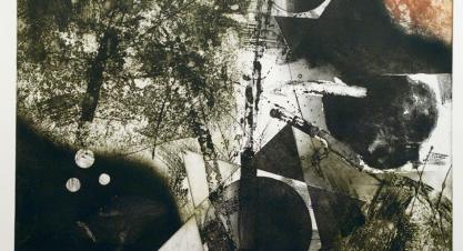 Virtualna izložba – Andro Banovac