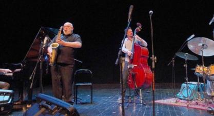"""Jazz koncert """"A Love Supreme / John Coltrone"""""""