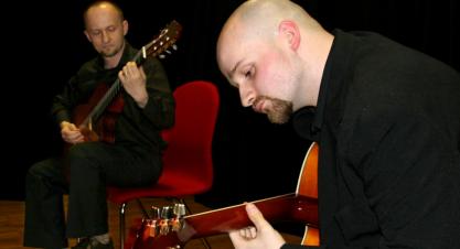 Naučite svirati – Ritam gitare