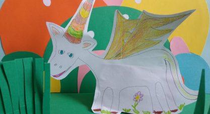 MOja Hrvatska – karton ciklus kratkih legendi za djecu