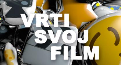 Filmska destinacija za djecu i mlade – Sedmi kontinent predstavlja VRTI SVOJ FILM