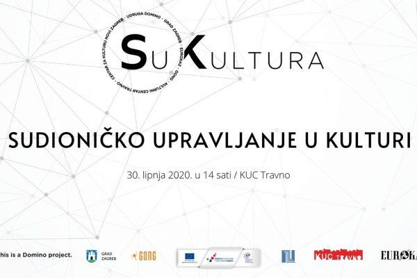 Novi Zagreb pretvara se u gradski centar kulture!