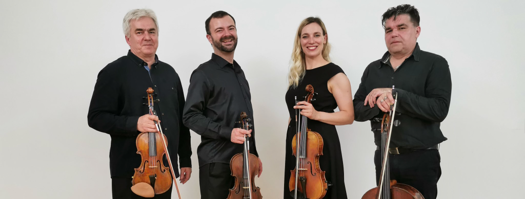 Koncert klasične glazbe – Gudački kvartet Cadenza Zagreb