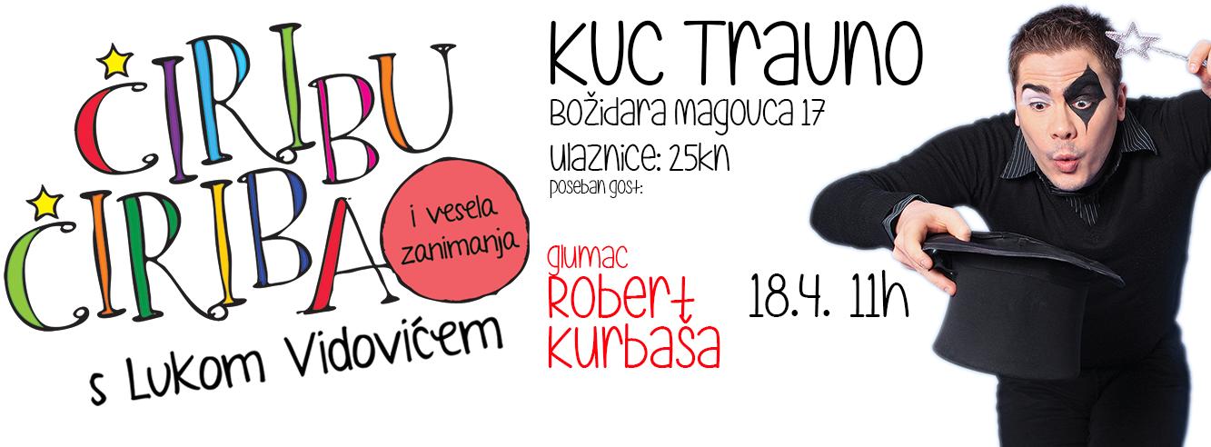 Face-Cover-Ciribu-Ciriba-Robert Kurbaša