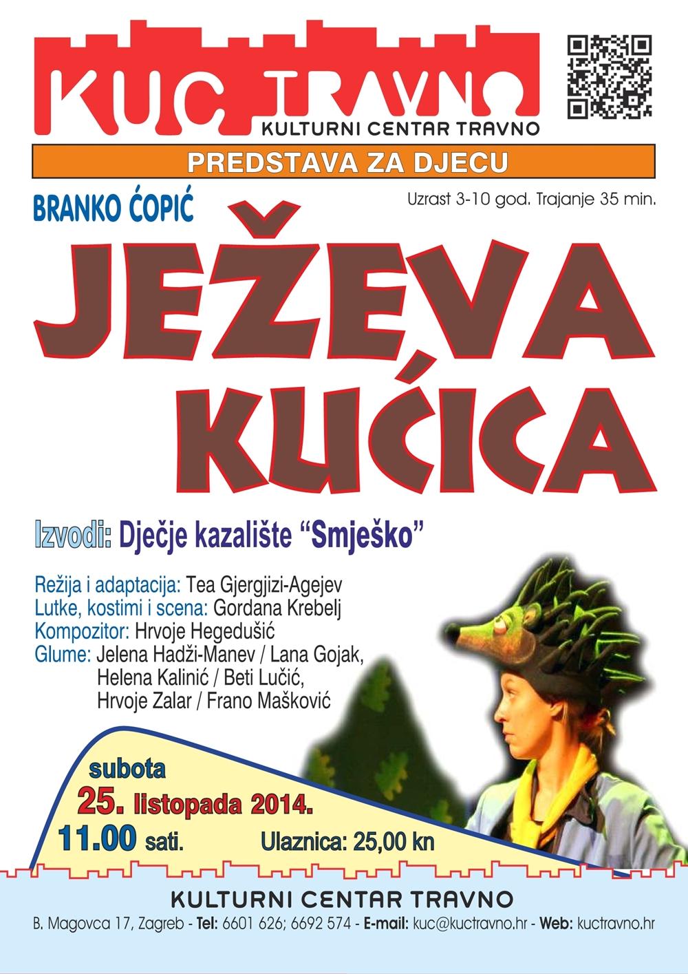 JezevaKucica