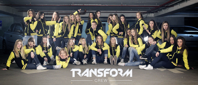 TransForm Crew 7