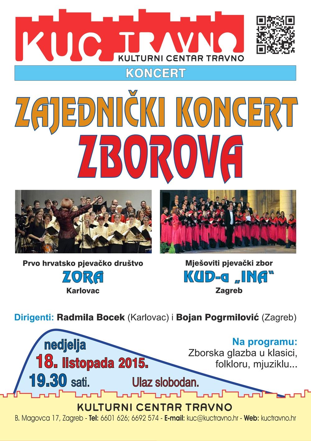 koncertZborova